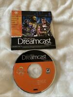 Official Sega Dreamcast Magazine November 1999 - Sega Dreamcast Demo Disk Rare!