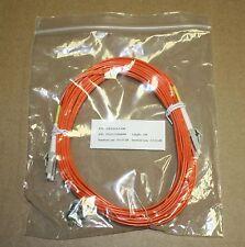 NEW! 6M 50/125 10Gb Multimode Duplex Fiber Cable (LC-LC) -   DX50LCLC-6M