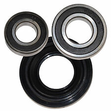 HQRP Bearing & Seal Kit for Whirlpool Duet Sport WFW9151YW00 WFW9250WW00 Washer