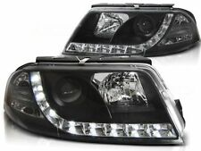 HEADLIGHTS LPVWD9 VW PASSAT SALOON ESTATE 2000 2001 2002 2003 2004 2005 TRU DRL