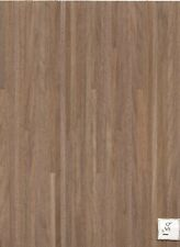 FLOORING SHEET - BLACK WALNUT  dollhouse miniature 1/12 scale wood  #7021