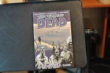 The Walking Dead TPB Volume 3 Safe Behind Bars GraphicNovel Robert Kirkman Image