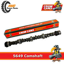 Crow Cams Holden 253 308 V8 Red Blue Black Street/Strip Aggressive Idle 5649