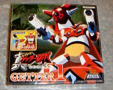 Aoshima Chogokin 1998 Shin Getter Robo 1 Chogoikin Limited Edition JAPAN MISB