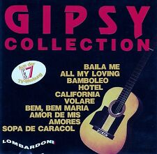 GIPSY COLLECTION / CD (LOMBARDONI RECORDS/EDEL LOM 4501-2)