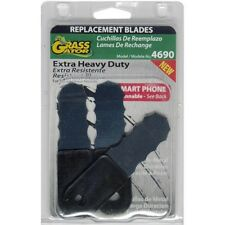 Extra Heavy Duty Replacement Blades by Grass Gator 4690