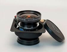 Rodenstock Grandagon MC 6.8 90mm // Großformat Large Format // RARE