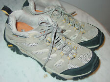 Womens Merrell Moab Ventilator Taupe J86612 Trail/Hiking Shoes! Size 9.5 $120.00