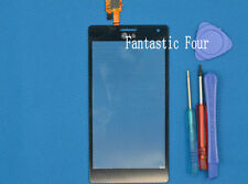 For LG P880 Optimus 4X HD OEM Replacement Black LCD Touch Screen +Tools