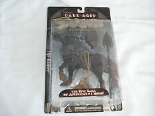 McFarlane Spawn - The Dark Ages THE RAIDER Action Figure 1998 MOC