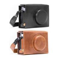 "MegaGear ""Ever Ready"" Genuine Leather Camera Case for Fujifilm X100F"