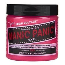 Manic Panic Hair Dye Pretty Flamingo High Voltage Semi Permanent 118 ml