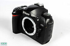 Nikon D70S 6.1 M/P Digital SLR Camera Body **AS/IS**