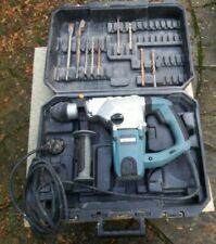 Erbauer Erb575Drh Corded Sds Plus Drill & Bit Set as seen on the image