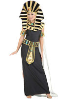 Ancient Egyptian Beauty Nefertiti Adult Costume