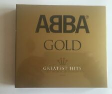 ABBA GOLD 40th Anniversary DELUXE Edition 3CD SEALED BRAND NEW