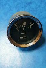 Ferrari 250 veglia manometro gauges temp. Oil olio