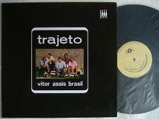 VITOR ASSIS BRASIL TRAJETO / VICTOR REISSUE