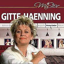 My Star von Gitte Haenning   CD   Zustand gut