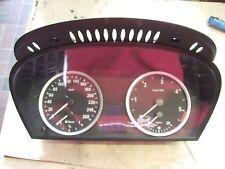 Tacho aus BMW 530 xd E61 3,0 170kW 164412km 05/06 62116983153 VDO
