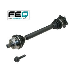 NEW Volkswagen Manual Trans Front Passenger Right Axle Shaft Assembly FEQ