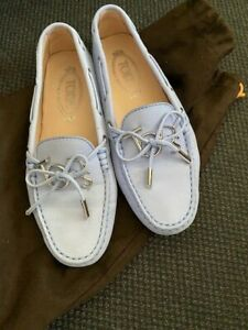 Tod's Moccasins size 37