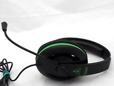TURTLE BEACH EAR FORCE RECON 3OX Chat Communicator GAMING HEADSET for XBOX ONE