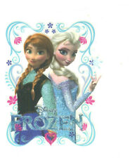 Frozen (Disney) Iron on Transfer Kid's BRAND NEW WITH RETAIL PACKAGING (STYLE A)