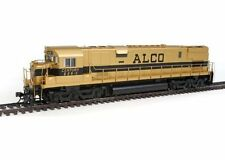 BOWSER 23978 HO Scale Alco C628 Alco #628-1 DEMO w/ LOKSOUND SOUND/DC/DCC NEW