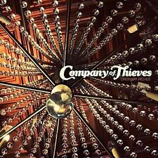 Ordinary Riches by Company of Thieves (CD, Feb-2009, Wind-Up) DIGIPAK (20)