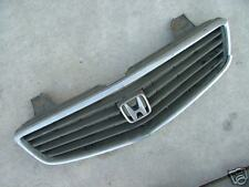 1999 2001 2000 Honda Odyssey grille grill damaged