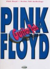 Pink Floyd: Guitar Tab Anthology by Pink Floyd 2000  Carish Publishing