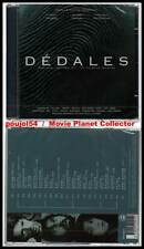 DEDALES - Lambert,Testud,Diefenthal,Manzor (CD) Pleymo,Watcha... 2003 NEUF