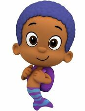 GREAT******** BUBBLE GUPPIES ******GOBY ***FABRIC/T-SHIRT IRON ON TRANSFER