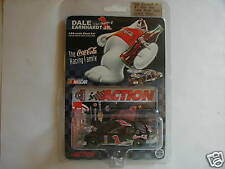 1998 ACTION 1:64 DALE EARNHARDT JR POLAR BEAR COKE CAR