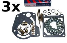 Keyster Vergaser-reparatursatz Yamaha Xs850 3 Kits