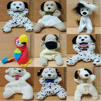 McDonalds Happy Meal Toy 2001 Single 102 Dalmations Puppy Dogs - Various