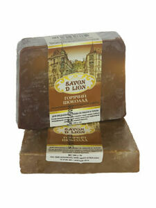 "Avalon / handmade cosmetic glycerine soap - fragrant. ""Hot chocolate"", 100 gr"