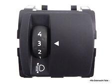 Renault Twingo III 1.0 Schalter Regulierung Leuchweite Leuchthöhe 251901758R
