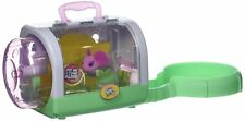 Little Live Pets S5 Fluffy Friends Mouse House - Flitter
