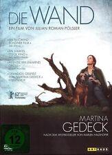 Die Wand - DVD - Martina Gedeck - NEU OVP