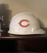Chicago Bears  Pyramex  Ridgeline Cap Style Hard Hat