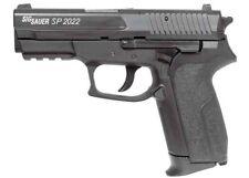 SIG Sauer SP2022 CO2 BB Pistol Metal Mag - 0.177 cal - 23rd Metal Mag Semiauto B