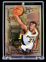 1996-97 FLEER ROOKIE SENSATIONS #5 ERICK DAMPIER RC ROOKIE INSERT