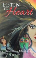 Listen to Heart by Aakash Punatar (2015, Paperback)