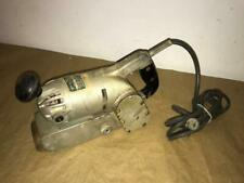 Vintage Skil Locomotive Belt Sander Model 525