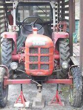 Oldtimer Traktor - FAHR D 88