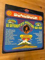 1969 Warner / Reprise Songbook - Sleeve VG / Vinyl VG