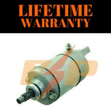 Starter Motor NEW For Honda ATV TRX 400 450 500 FourTrax Foreman 4x4 18638N