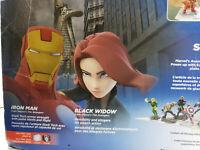 Marvel Super HEROES AVENGERS PLAYSET 2.0 EDITION BRAND NEW DISNEY INFINITY OPEN